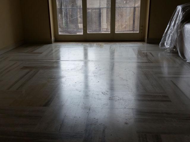 Levigatura pavimenti a Catania